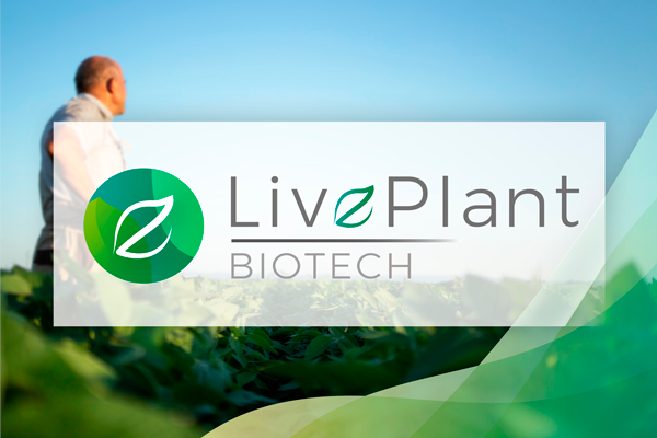 LivePlant Biotech, a new Econatur and Hortalan project